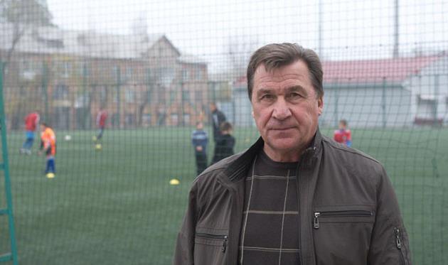 Леонид Ключик, fcmetalurg.com