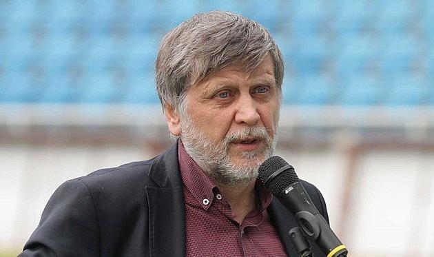 Сергей Керницкий, chernomorets.odessa.ua
