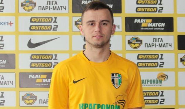 Герой футбольного дня. Юрий Путраш - изображение 1
