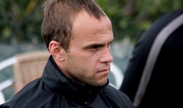 Андрей Запорожан отличился победным голом, fco.com.ua