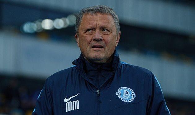 Мирон Маркевич, fcdnipro.ua