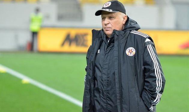Виталий Кварцяный, Фото Богдана Зайца, Football.ua
