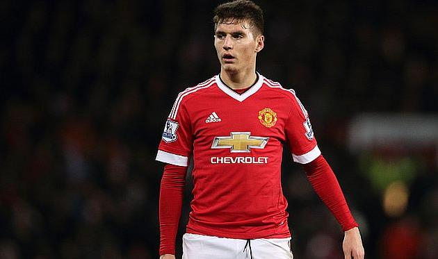 Защитник Манчестер Юнайтед перешёл в Аугсбург