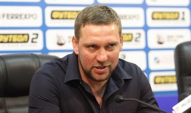 Александр Бабич, Фото Олега Дубины, Football.ua