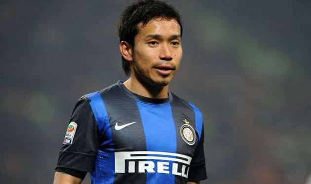 Юто Нагатомо, forzaitalianfootball.com