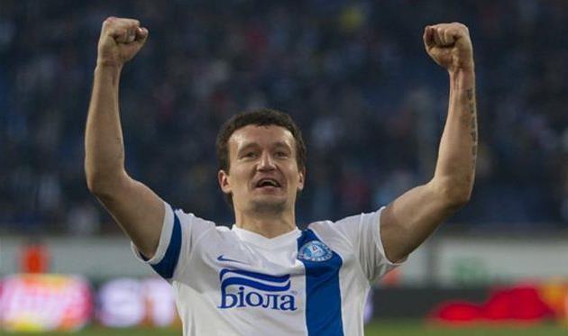 Артем Федецкий, Football.ua
