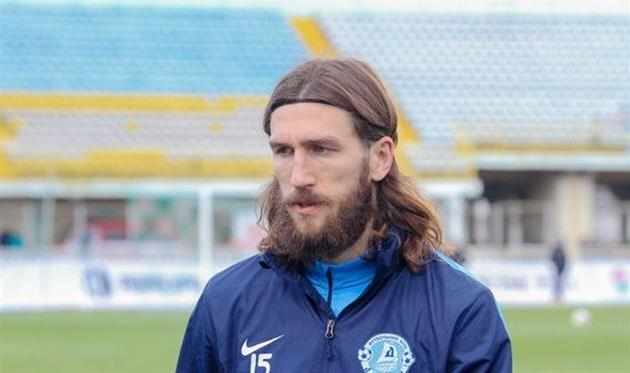 Дмитрий Чигринский, Фото Олега Дубины, Football.ua
