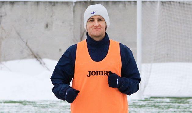 Дмитрий Гришко, ФК Олимпик