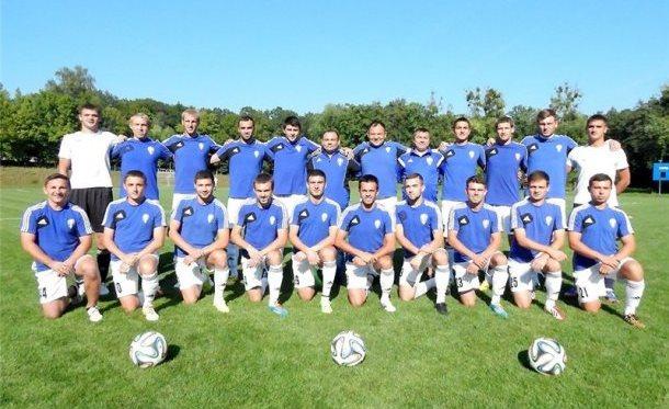 ФК Балканы, ua-football.com