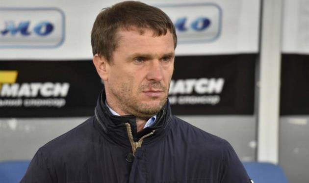 Сергей Ребров, фото: Богдан Заяц, Football.ua