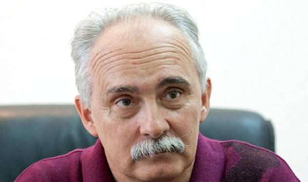 Сергей Рафаилов, dynamo.kiev.ua
