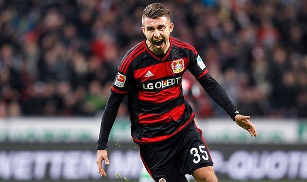 Динамо присмотрело усиление в Бундеслиге