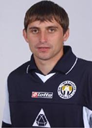 Сергей Шищенко, фото metallurg.donetsk.ua