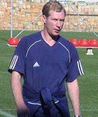 Алексей Михаличенко