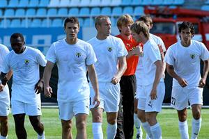 Металлург весенний будет значительно отличаться от осеннего, фото komanda.com.ua