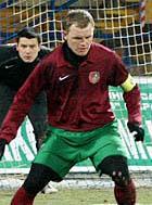 Андрей Березовчук, фото fckharkov.com.ua