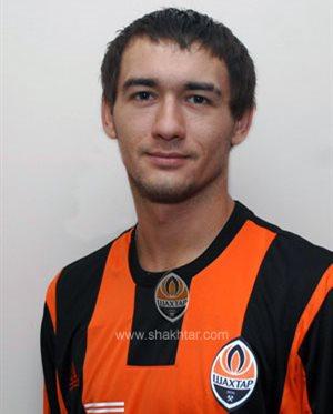 Константин Кравченко, fcshakhtar.com