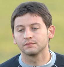 Алексей Белик, shakhtar.com