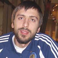 Горан Гавранчич, fcdynamo,kiev.ua