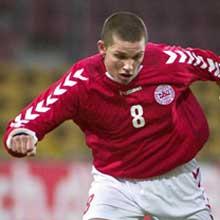 Леон Андреасен, uefa.com