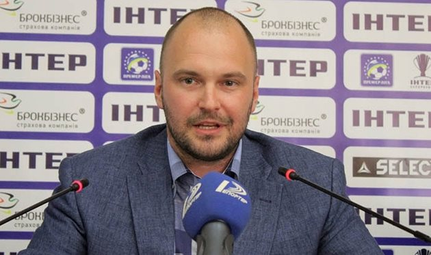 Петр Иванов, dynamo.kiev.ua