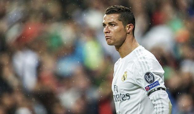 Роналду желает продлить договор с«Реалом» до 2021 года