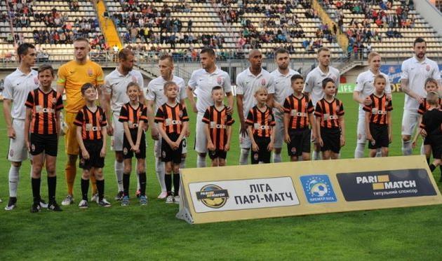 Арановский обслужит финал Кубка Украины
