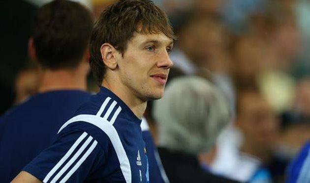 Денис Гармаш, Football.ua