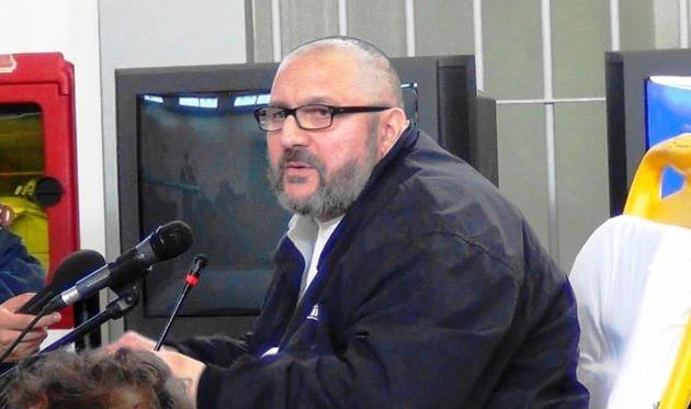 Даниэле Де Сантис