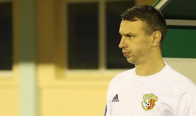 Александр Ковпак, Фото Олега Дубины, Football.ua
