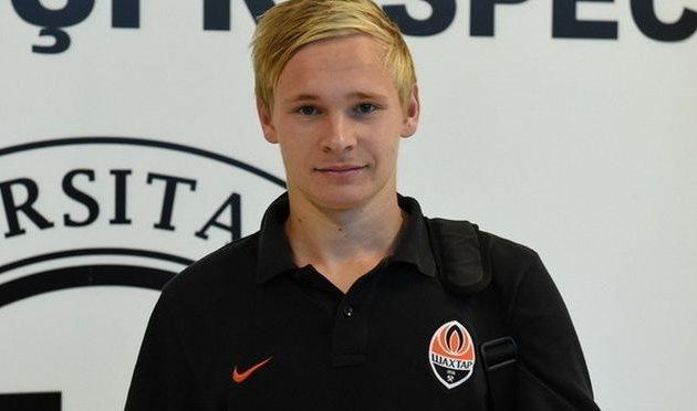 Вячеслав Танковский