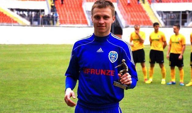 Александр Лебеденко, vk.com