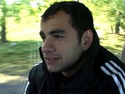 Георгий Деметрадзе