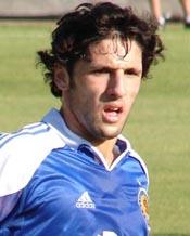 Давид Имедашвили