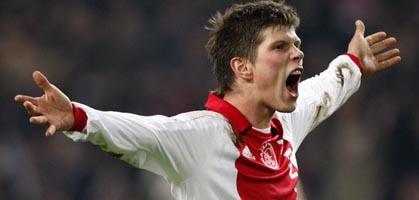 Хунтелаар снова неподражаем, soccernews.nl
