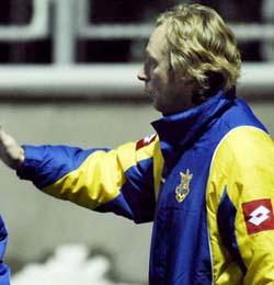 Алексей Михайличенко, фото ffu.org.ua