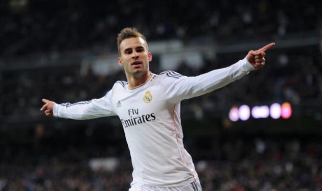 «Реал» согласился отпустить Хесе в«ПСЖ»
