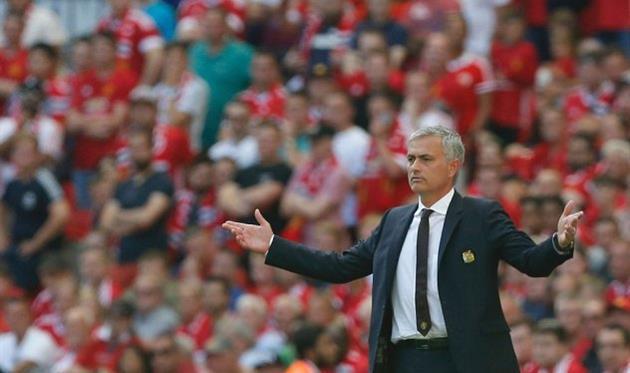 Ради покупки Погба Моуринью расстанется счетырьмя звездами «Манчестера»