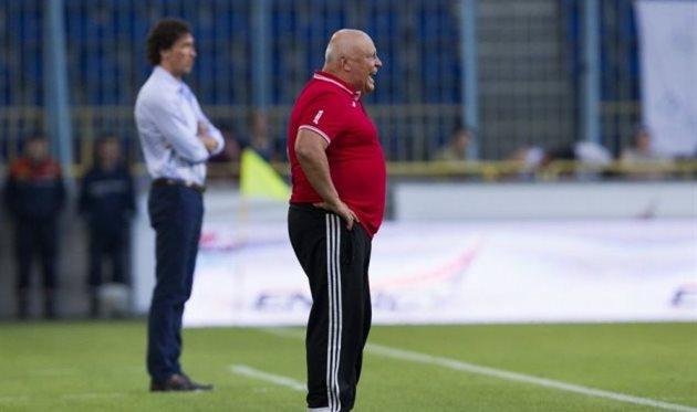 «Волынь» несможет подписывать футболистов довесны 2017-ого