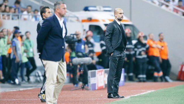 Гвардиола: «Почти квалифицировались вЛигу чемпионов»