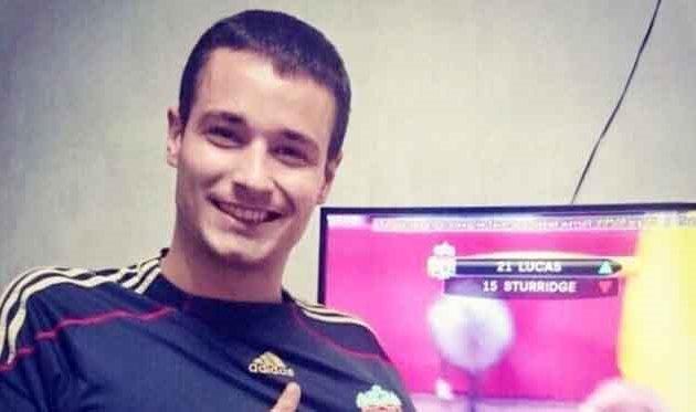 Андрей Додик, фото фк жемчужина