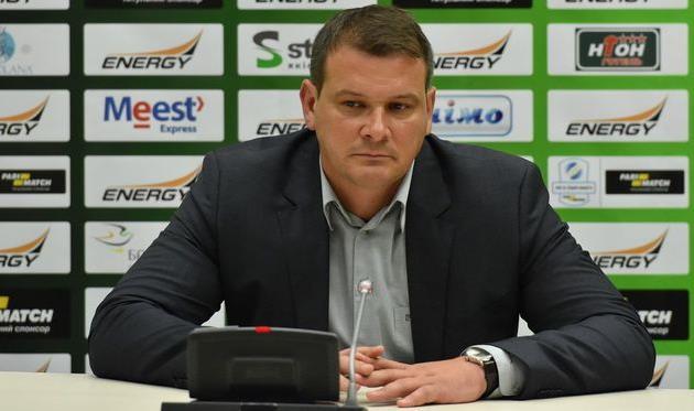 Сергей Зайцев, Фото Богдана Зайца, Football.ua