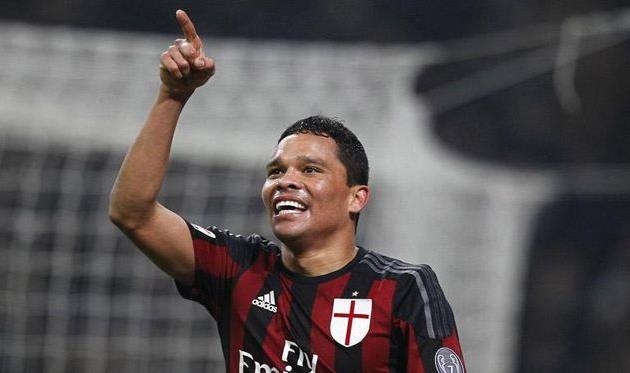 Хет-трик Бакки принес «Милану» победу над «Торино» настарте чемпионата Италии