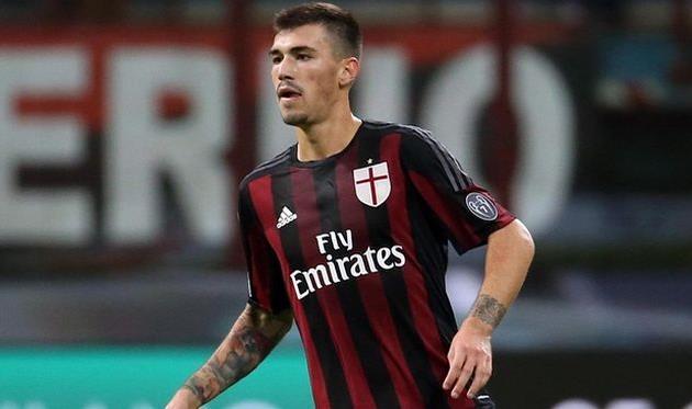 Милан отказал Челси впродаже Романьоли