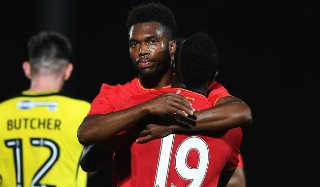 «Челси» вышел вследующий раунд Кубка британской лиги