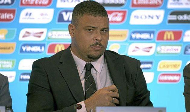 Роналдо будет советником президента «Реала»