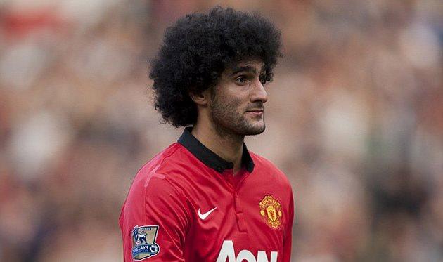 «Манчестер Юнайтед» намесяц потерял своего бельгийского хавбека