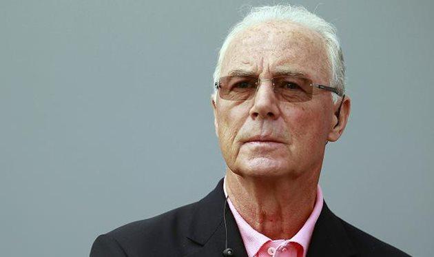 Прокуроры Швейцарии говорили о изучении дела вотношении Беккенбауэра