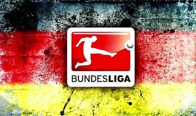 Лучшие голы всех команд Бундеслиги