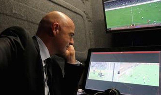 ЛаЛига желает ввести видеоповторы вКубке иСуперкубке Испании